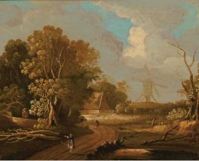 Follower of Joseph van Bredael