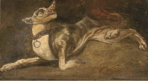 Circle of Frans Snyders (Antwe