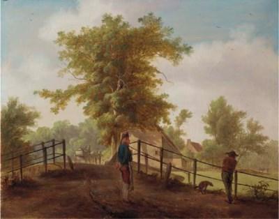 Circle of Hendrik de Meyer II