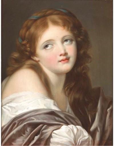 After Jean Baptiste Greuze