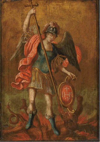 Manner of Giovanni Francesco B