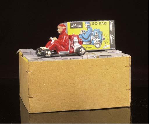 Schuco clockwork 1035 Micro Ra