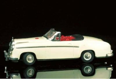 A Schuco 5308 Elektro-Control