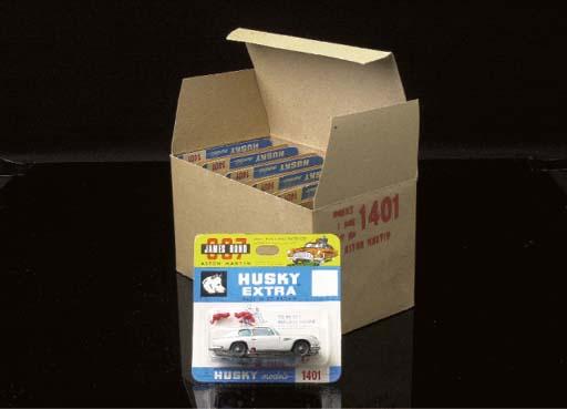 A Husky One Dozen Trade Box of