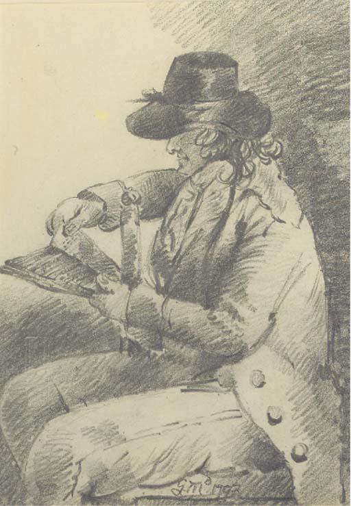 George Morland (1763-1804)