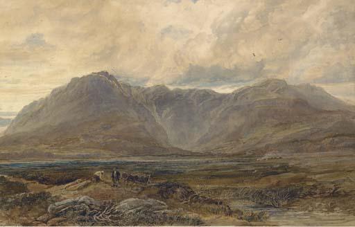 David Cox, Jun. (1809-1885)