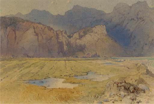 William Oxendon Hammond, 19th