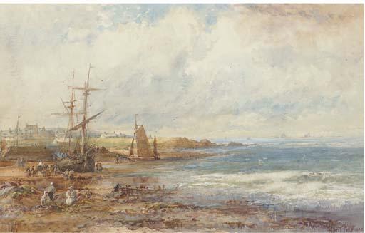 Albert Pollitt (1856-1926)