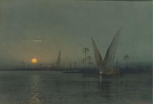 William Ashton (d. 1904)