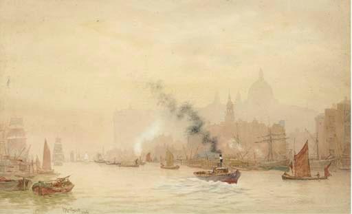 Sir Hubert James Medleycott (1