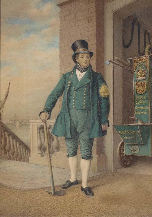 Charles Hayter (1761-1835)