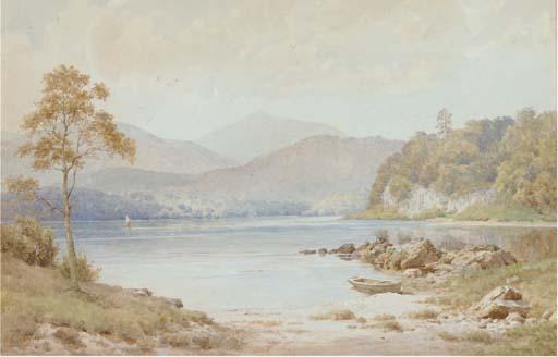Elliot H. Marten, 19th Century