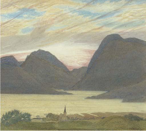 Henry Albert Payne (1868-1940)
