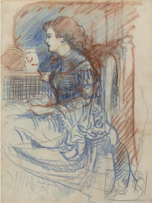 Charles Conder (1868-1909)