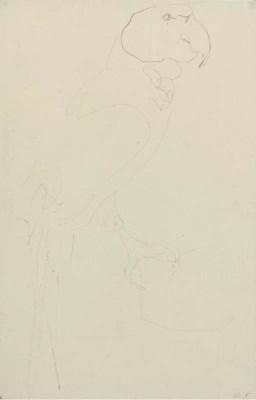 Henri Gaudier-Brzeska (1891-19