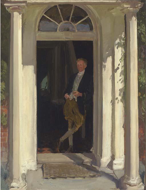 Thomas Cantrell Dugdale (1880-