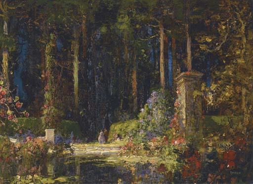 Tom Mostyn (1864-1930)