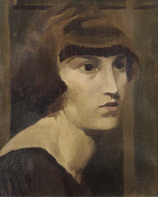 Hilda Carline (1889-1950)