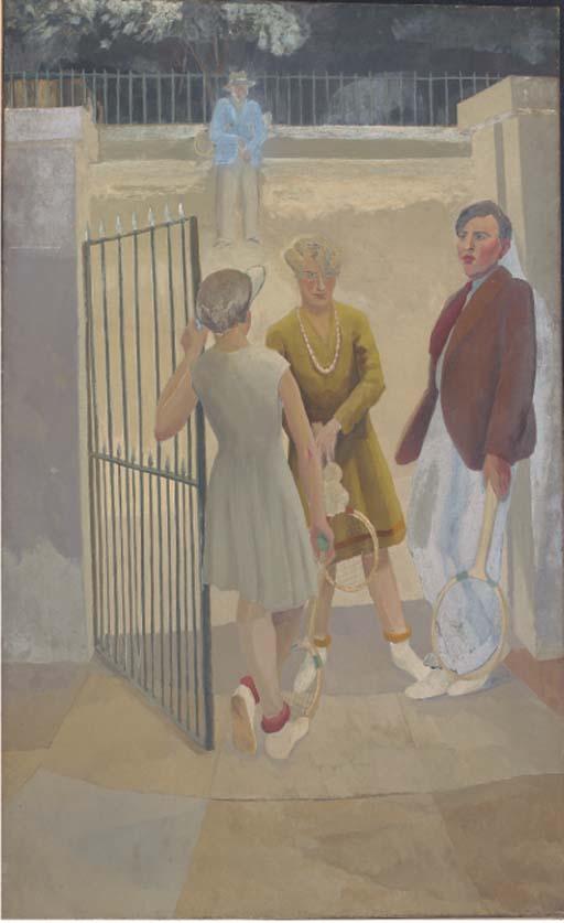 Richard Carline (1896-1980)