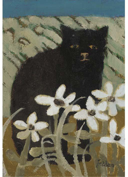 Mary Fedden, R.A. (1915)
