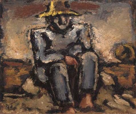 Joseph Herman, R.A. (1911-2000