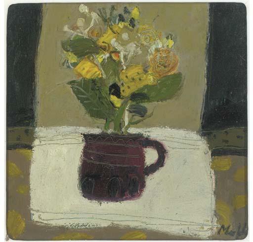 Sandy Murphy (b.1956)