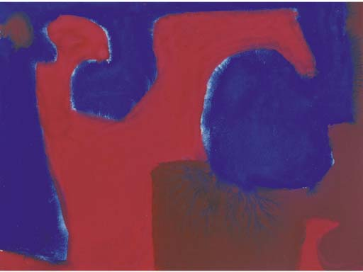 Patrick Heron, R.A. (1920-1999