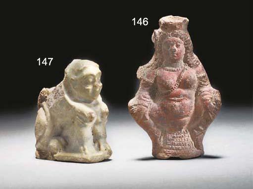 A ROMANO-EGYPTIAN CREAM AND PA