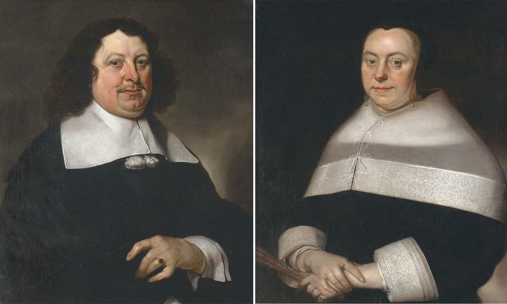 Jacob van der Merck ('s-Graven