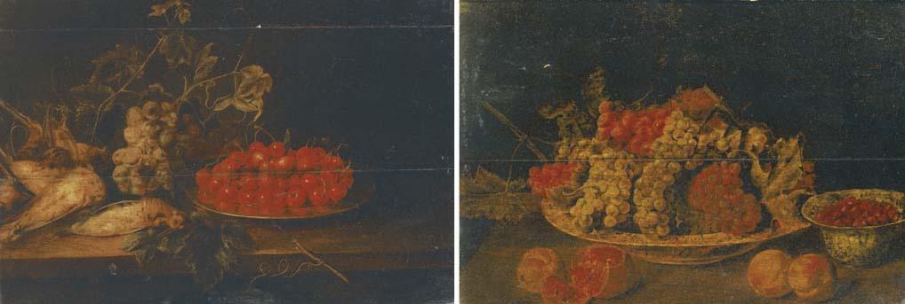 Circle of Pieter van Overschee
