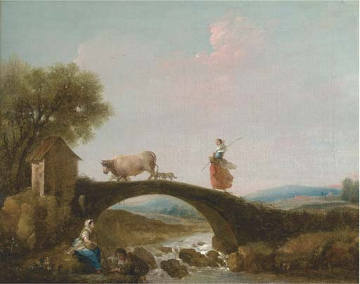Attributed to Francesco Zuccar