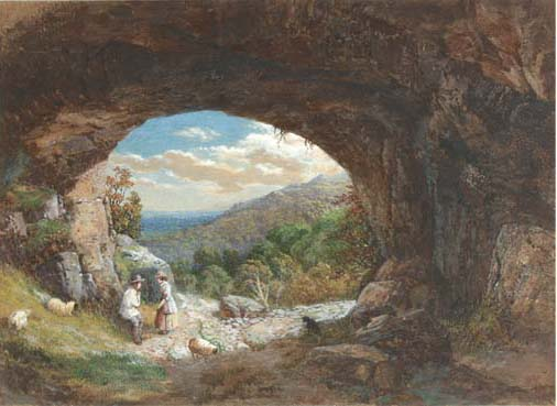 Bradford Rudge (1805-1885)