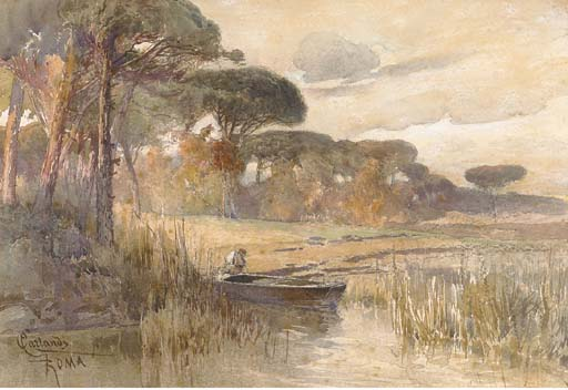 C. Karlandi, 19th Century