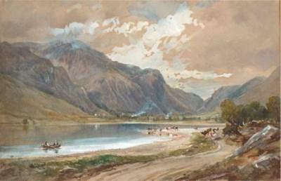 Arthur Perigal R.S.A. (1816-18