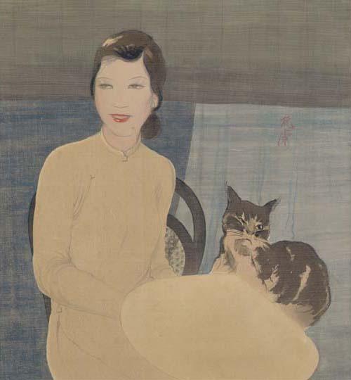 Guyen Khang (Hanoi 1912-1987),