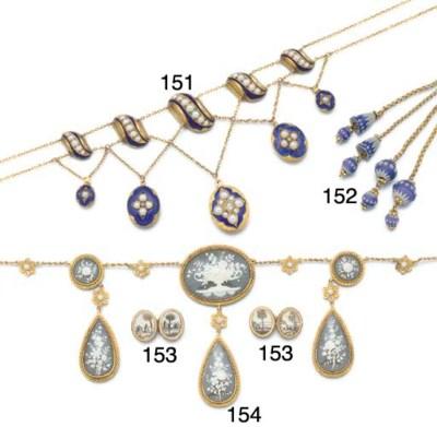 A Victorian gold, diamond, hal