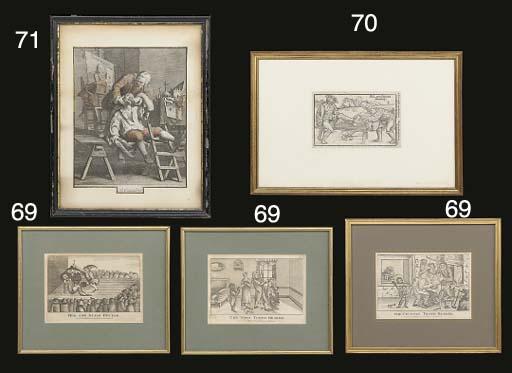Illustrations to Gersdorff's F
