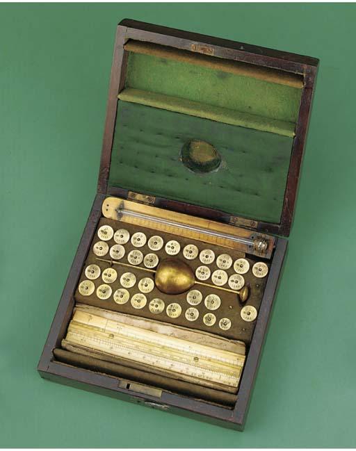 A good 19th-Century hydrometer