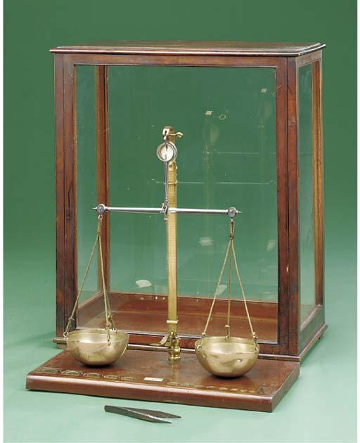 A good 19th-Century jeweller's