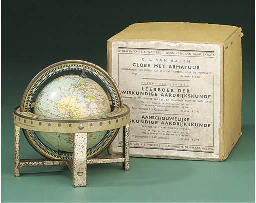 A rare 20th-Century 4-inch dia