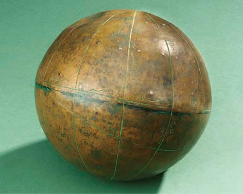 A [?]19th-Century 9-inch diame