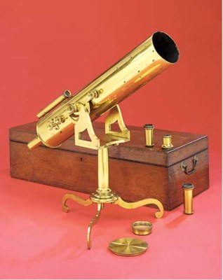 A fine 18th-Century lacquered-