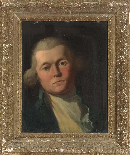Follower of Sir Joshua Reynold