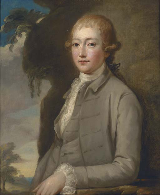 Follower of Joseph Wright of D