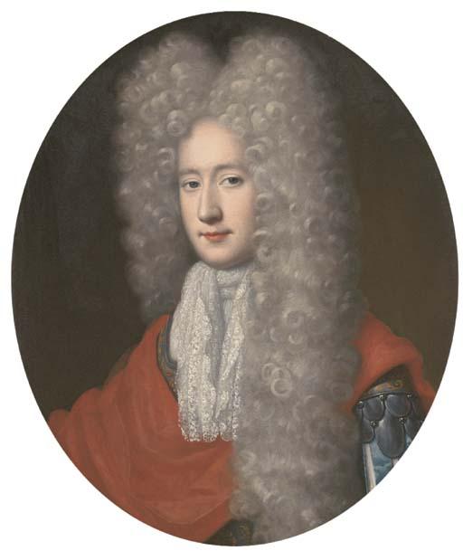 Follower of Jean Baptiste van