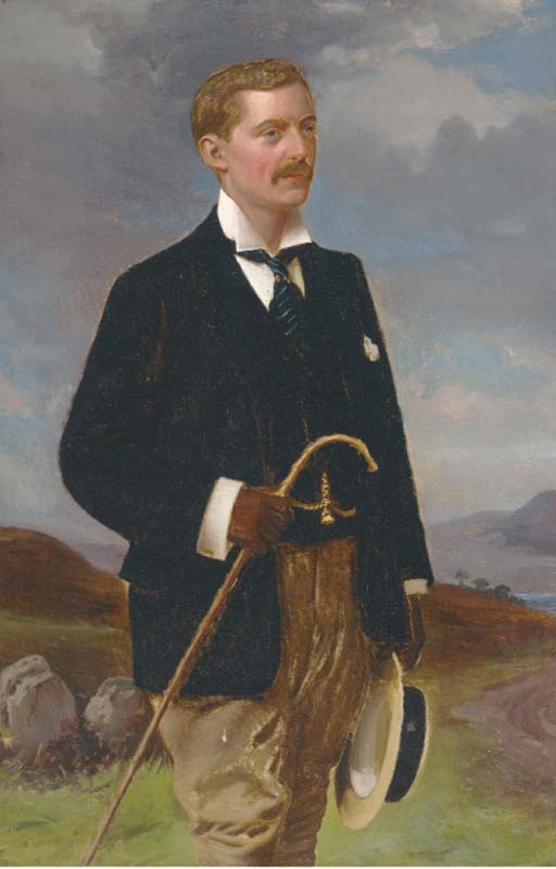 Attributed to George Phoenix (