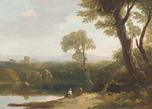 Attributed to Alexander Runciman (1736-1785)
