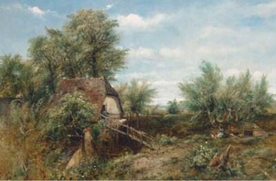 Frederick William Watts (1800-