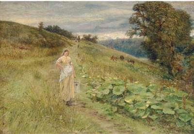 Robert Jobling (1841-1923)