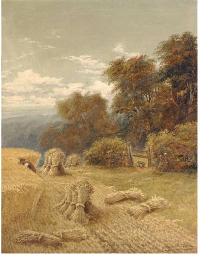 Charles Henry Passey (fl.1870-